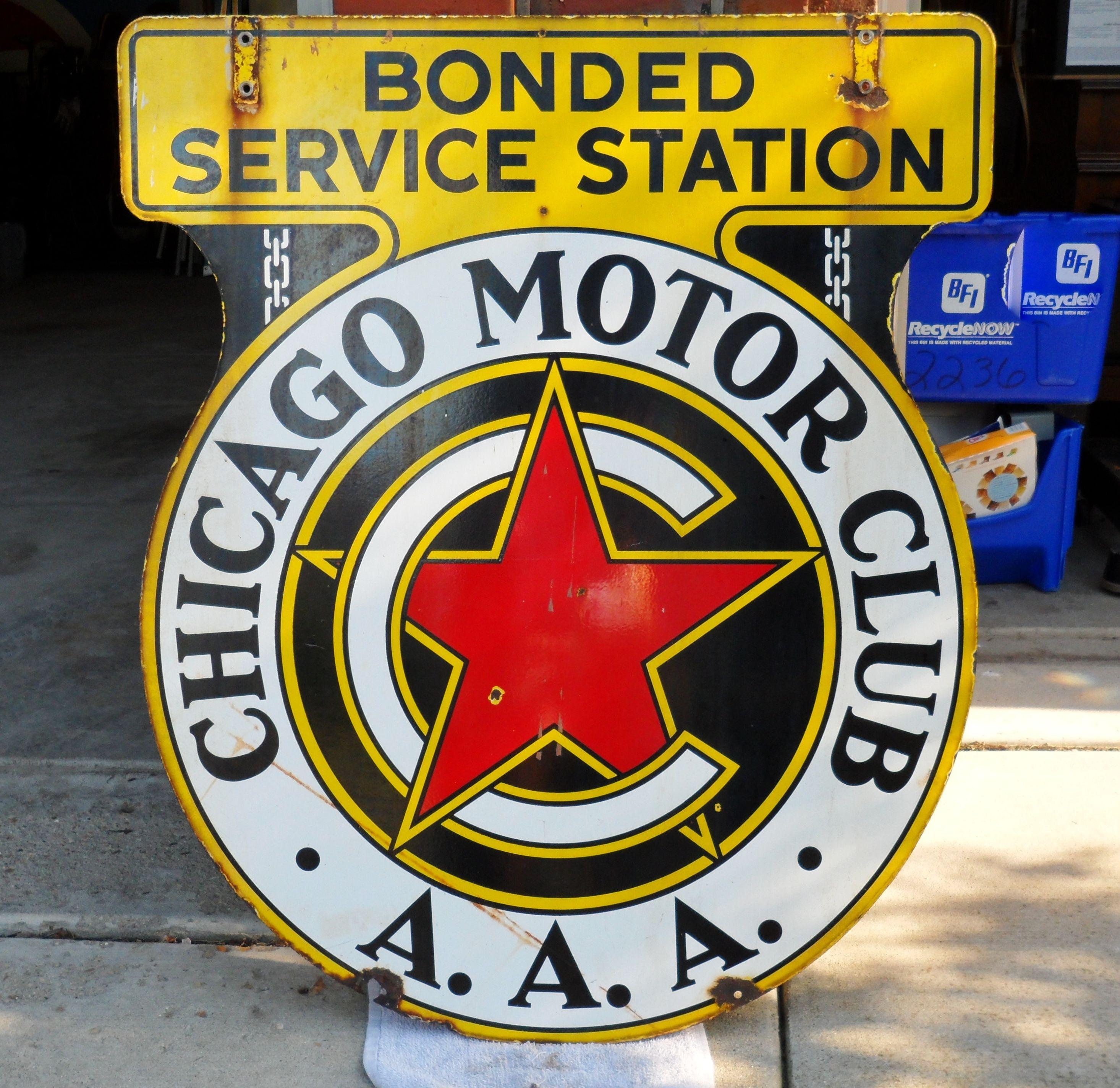 Chicago Aaa Motor Club