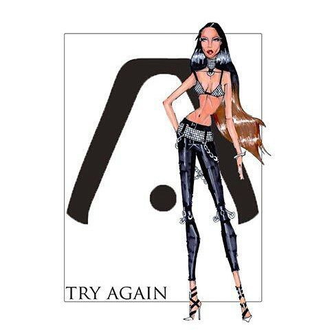 Repost via @gerardo_amparo |  #Aaliyah #AaliyahArchives #AaliyahDanaHaughton #AaliyahHaughton #BabyGirl #Lili #Liyah #TeamAaliyah #Art #Artwork #Illustration #FashionIllustration #Fashion #TryAgain