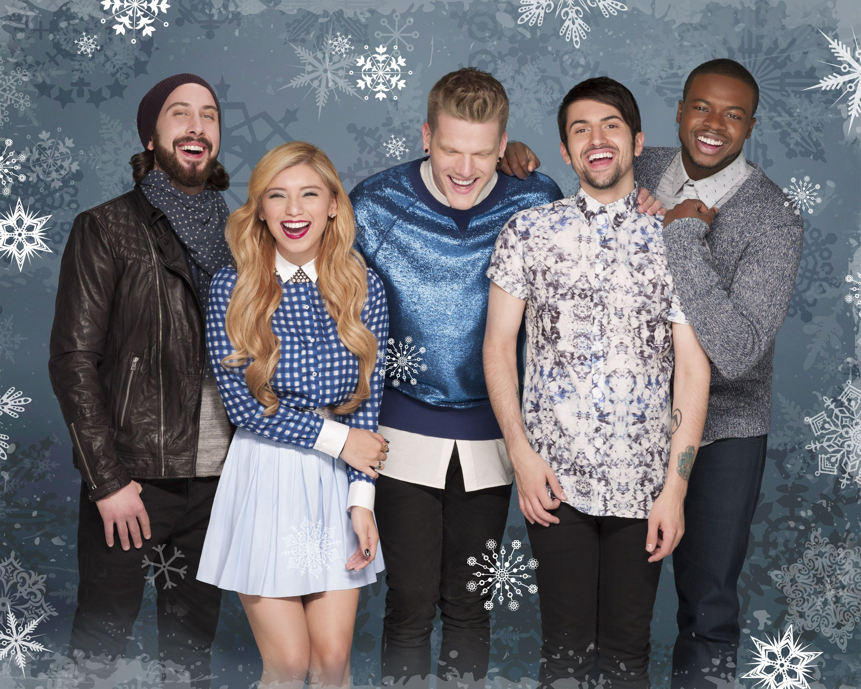 15 Good Christmas Songs We Actually Want To Listen To Society19 In 2020 Pentatonix Christmas Song Songs