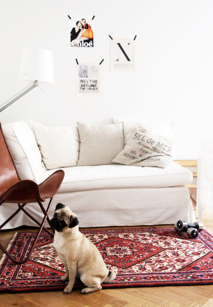 Emma Elwin Oriental Carpet Living Room Persian Rug Living Room Living Room White