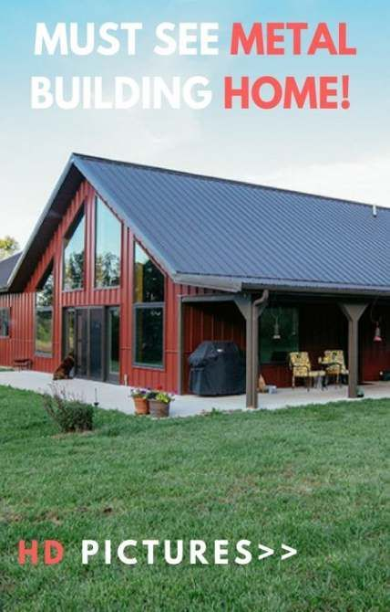 68 Trendy Farmhouse Remodel Exterior Metal Buildings Pole Barn House Plans Metal Building Homes Cost Barn House Plans
