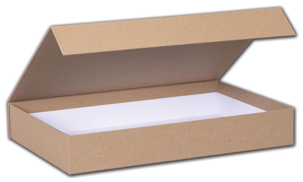 Kraft Malibu Magnetic Boxes 10 3 4 X 7 1 8 X 1 5 8 Bags Bows 10 Things Kraft Magnets