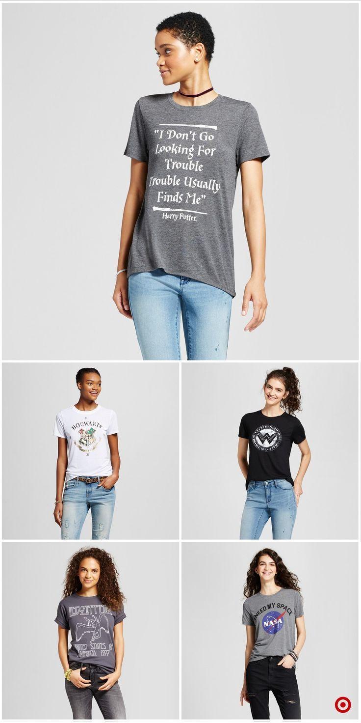 0bebf9a827 Harry Potter Womens Shirt Target
