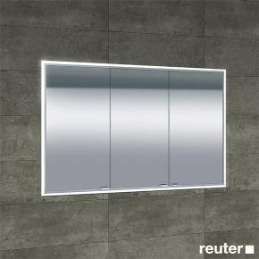 Sprinz Classical Line Unterputz Spiegelschrank Umlaufend Beleuchtet Mit 3 Turen Ruckwand Verspiegelt C031200amam29e Ll1200 Unterputz Spiegelschrank Spiegelschrank Bad Spiegelschrank Mit Beleuchtung