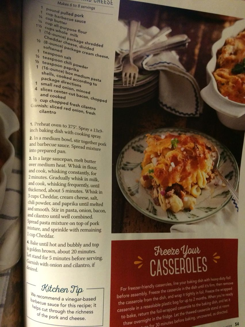 5 Comfort-Food Swaps For Paula Deen recommend