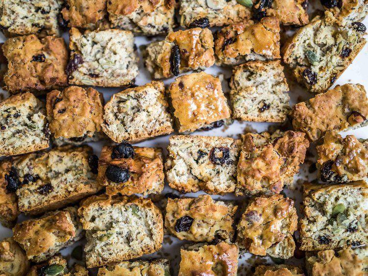 Vegan Rusks Vegan Snack Recipes Great Vegan Recipes Whole Food Recipes
