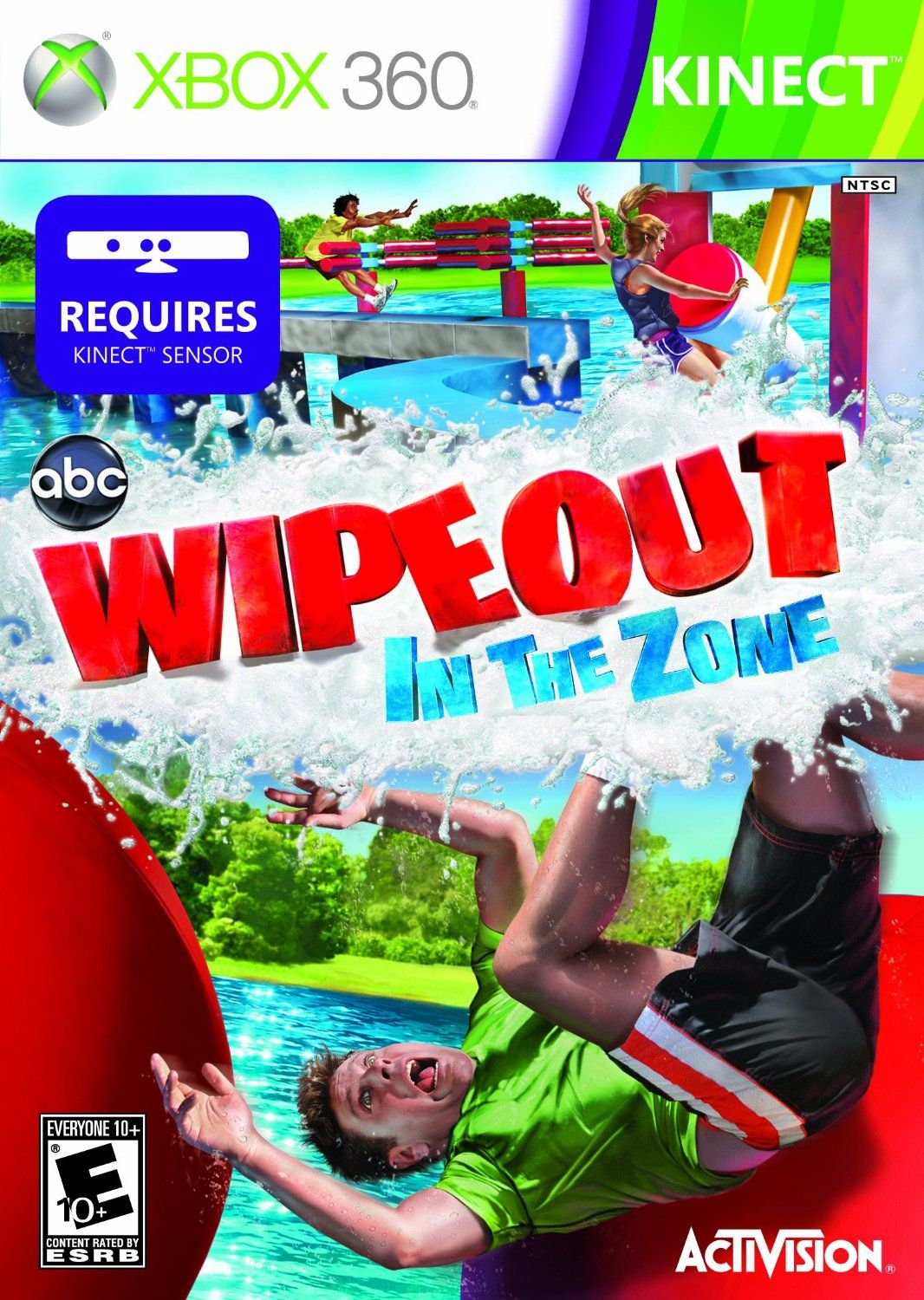 Wipeout In the Zone Video Games Xbox 360