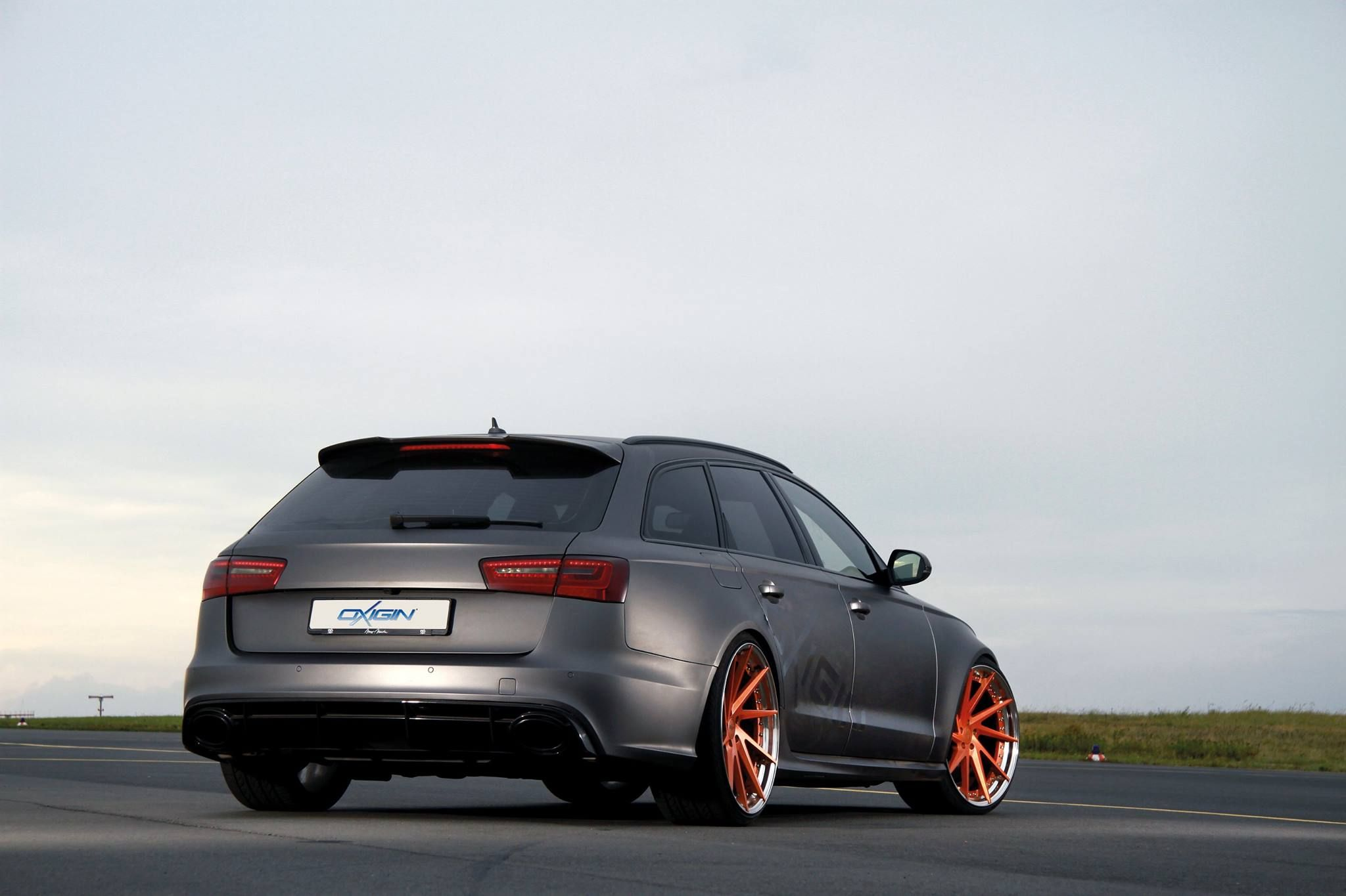 Oxigin mp1 felge mehrteilig audi rs4 avant wheelporn wheels tuning felgen