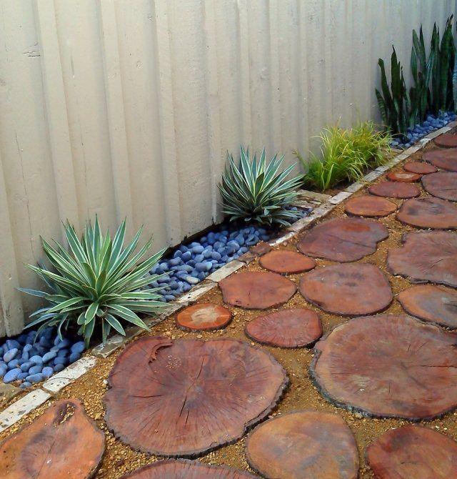 Einen Schonen Gartenweg Anlegen Nutzliche Tipps Zum Selbermachen Garten Gartenweg Moderne Landschaftsgestaltung