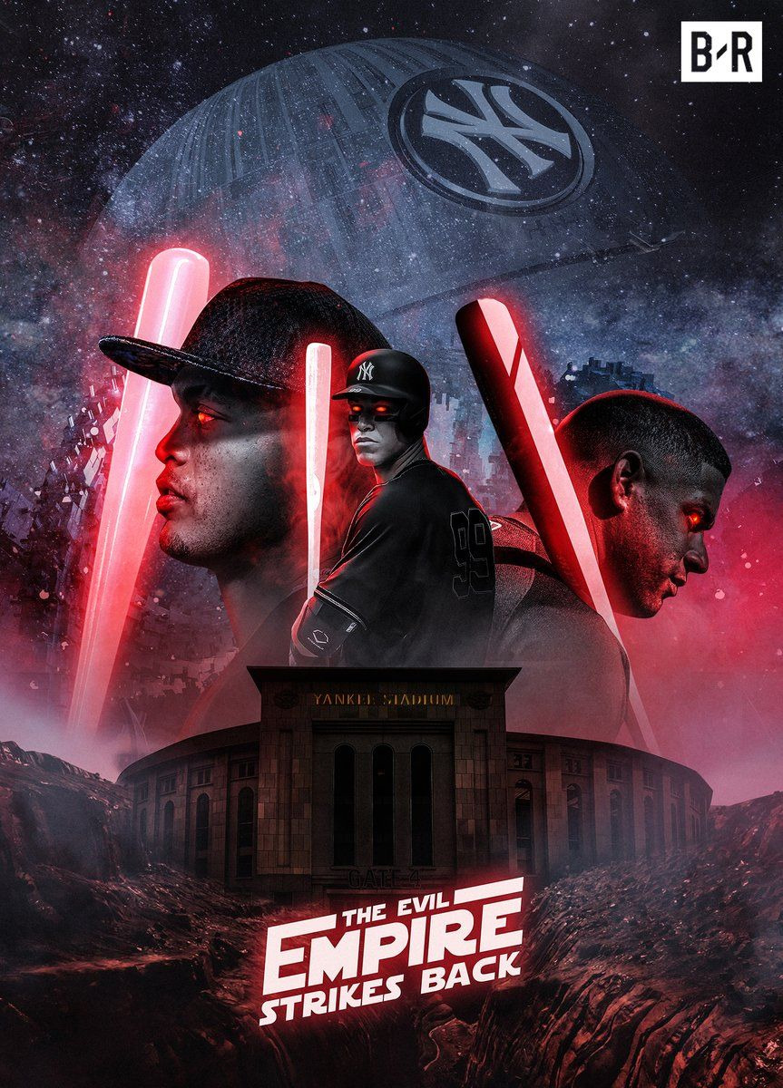 Baseball S Evil Empire Evil Empire New York Yankees Baseball New York Yankees
