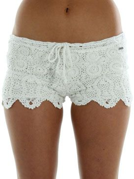 Element Eden Mika Short in Natural