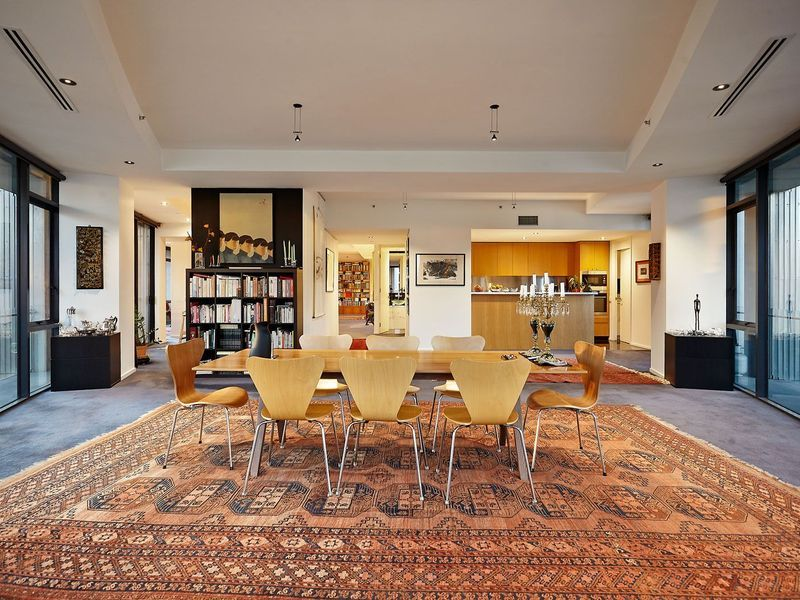 299 Queen Street, Melbourne, Vic 3000 Apartment for Sale