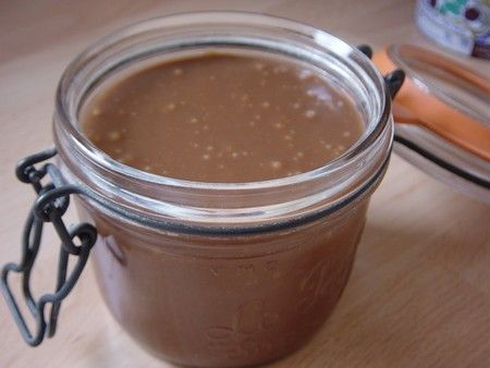 nutella maison nutella pinterest nutella maison nutella et recette. Black Bedroom Furniture Sets. Home Design Ideas