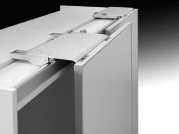 Delicieux Sugatsune   Flush Sliding Door System (Med Sliding Door Systems, Sliding  Doors, Kitchen