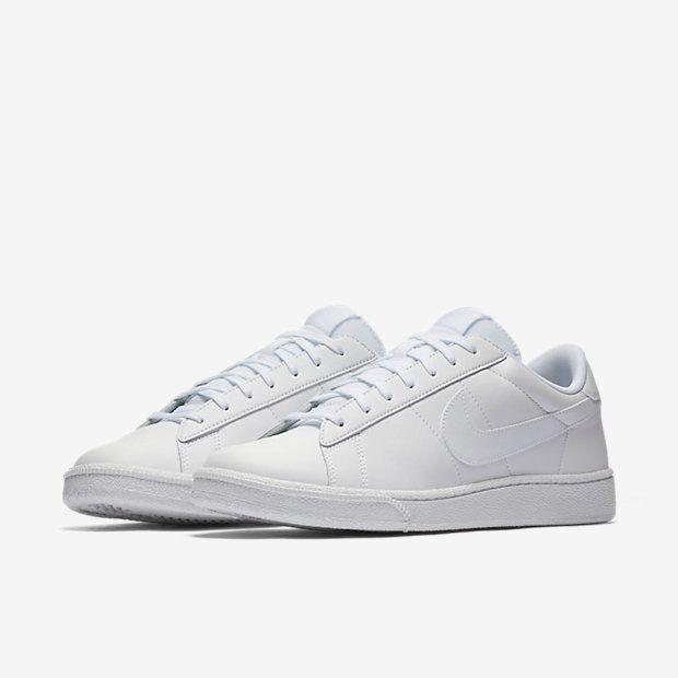 Nike Flyleather Tennis Classic Unisex Shoe