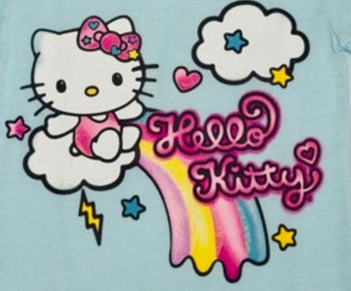 Maries Manor Hello Kitty: Pin By 👑 Marie ️ Vega 💋 On Pretty Pink Kitty