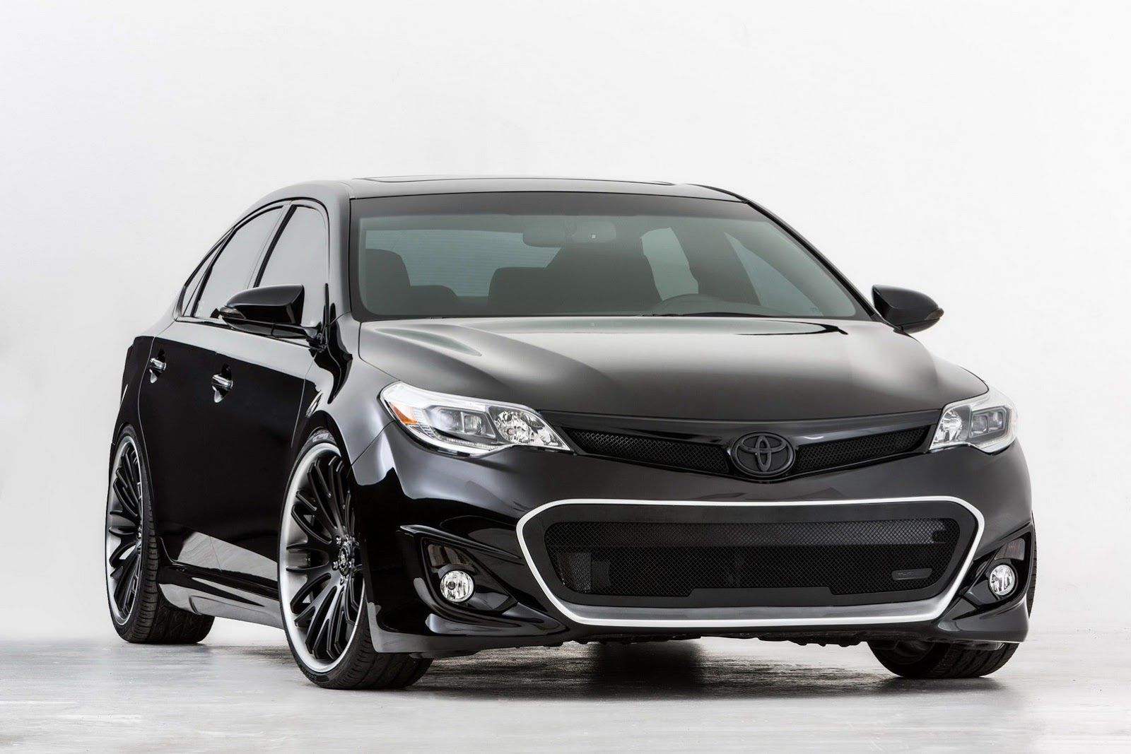 Photo gallery of 2013 toyota avalon car wallpaper car picture collection