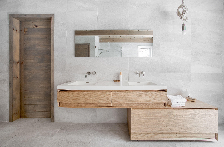 Catlin Stothers Design Wetstyle Vanity Modern House Design Bathroom Vanity Vanity
