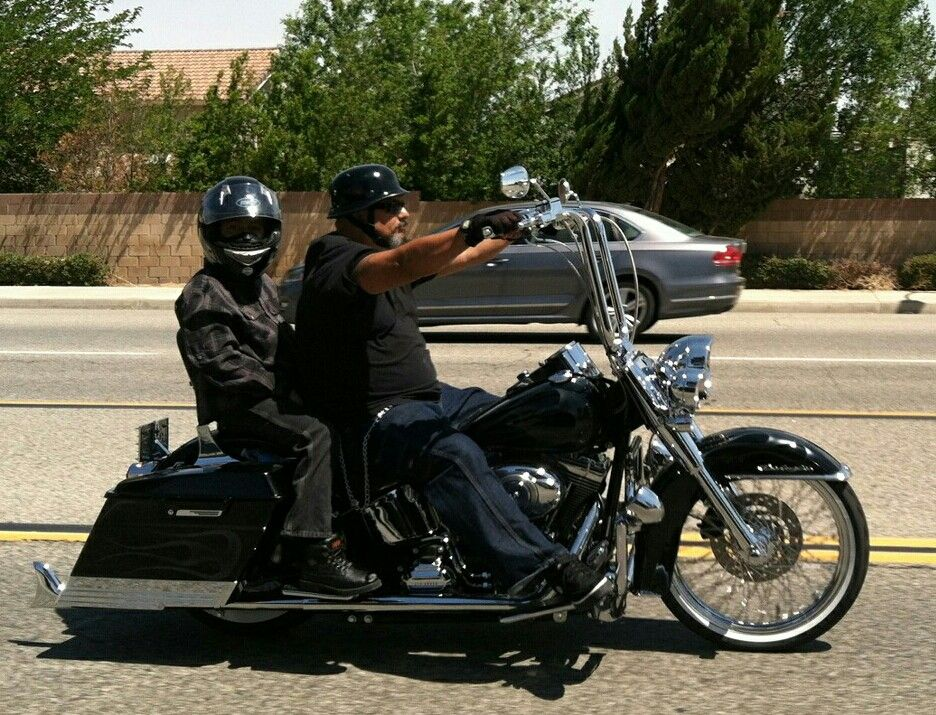 Mexican American News | Chicano Bikers