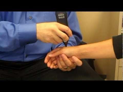 ETPS, nedleless electro acupuncture | Stimulation ...