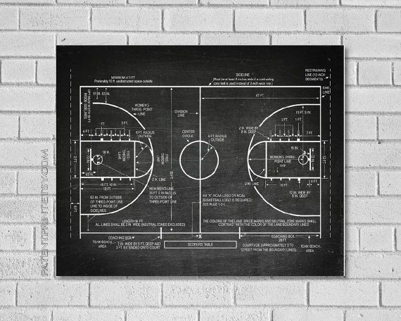 Basketball coach gift basketball decor basketball poster basketball coach gift basketball decor basketball poster basketball blueprint basketball patent print malvernweather Choice Image