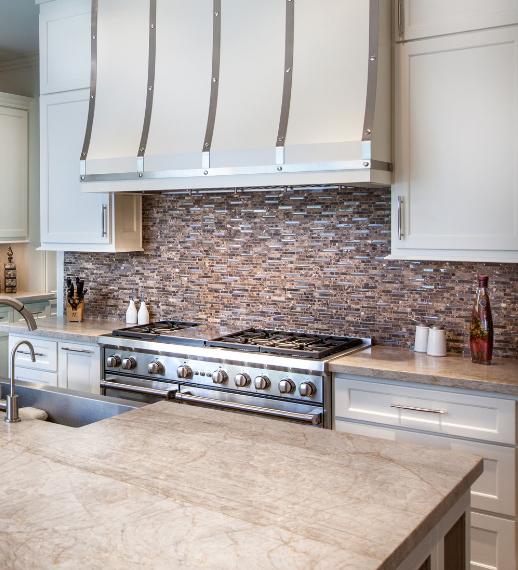 Quartz Kitchen Countertops | Miami Quartz Countertops | kitchen ...