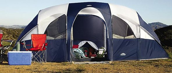 Tent Deals. Family tent for $69. Thatu0027s crazy! & Tent Deals. Family tent for $69. Thatu0027s crazy! | Camping Utah ...