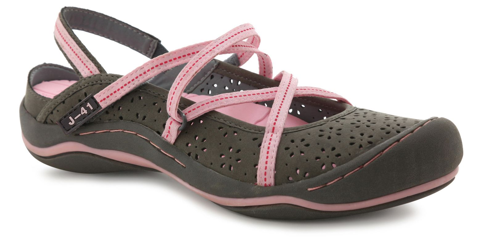 5805d264e7c4 J-41s ..the most comfortable shoe ever! Jeep Jambu Shoes