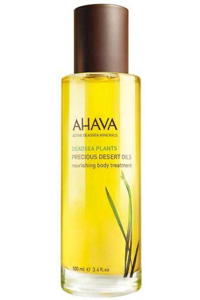 AHAVA PRECIOUS DESERT OILS 3.4 OZ // #Ahava #Oils #Spray #Beauty #Desert