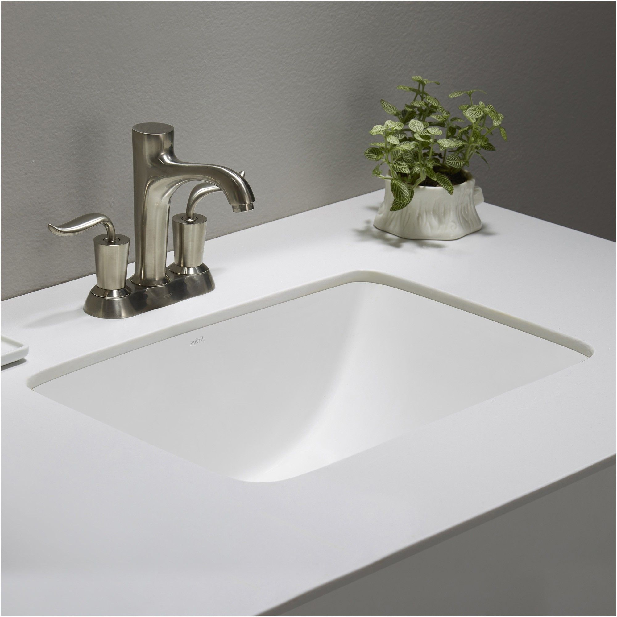 Ceramic Sink Kraususa From Small Undermount Sinks Bathroom