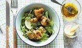 Photo of Recipe Cod cubes fried in herb crust – recipe …- Recipe Cu …