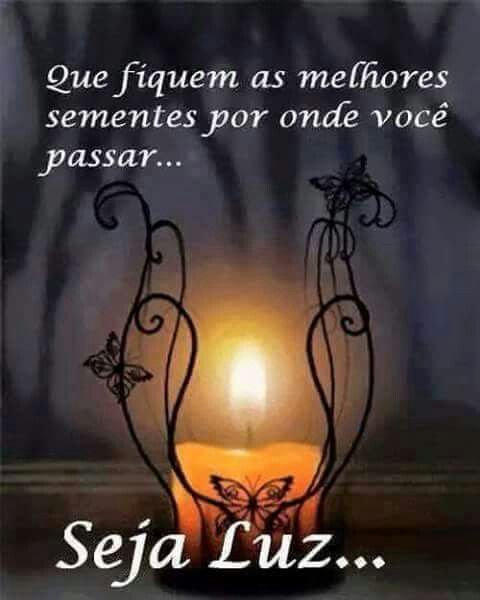 Seja luz
