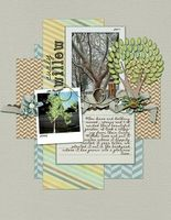 A Project by azrood from our Scrapbooking Gallery originally submitted 04/13/12 at 07:22 AM