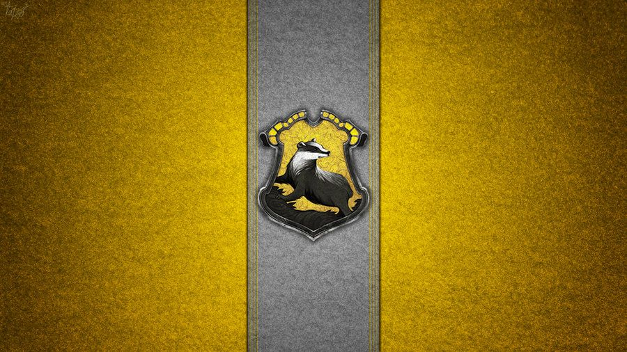 Harry Potter Wallpaper Hufflepuff By Theladyavatar On Deviantart Harry Potter Wallpaper Hufflepuff Wallpaper Harry Potter Background