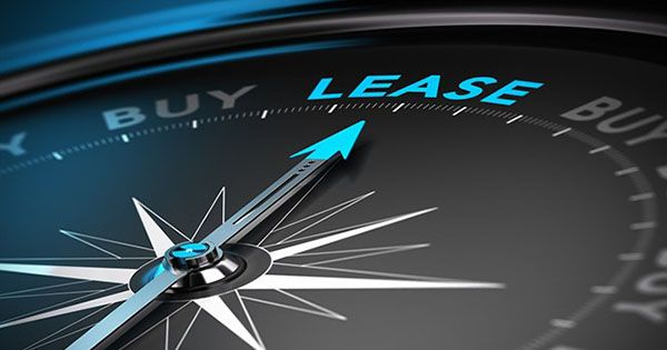 Buying vs. Leasing Your Next #Car: Which Option Makes Sense?