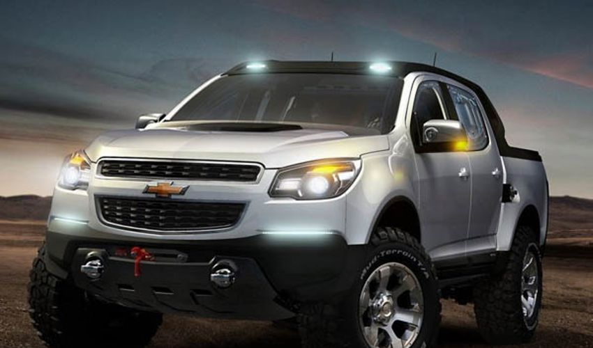 2019 Chevrolet Colorado Diesel Review, Price, MPG and ...