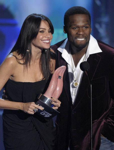Sofia Vergara Photos: Los Premios MTV 2009 - Show