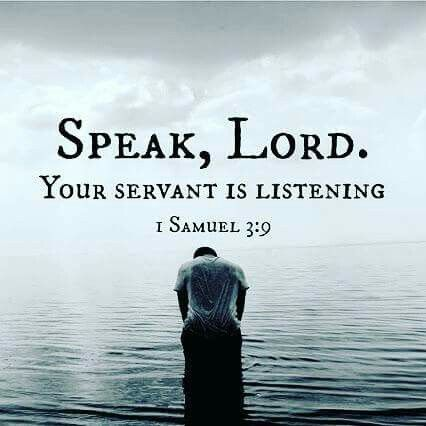 Serve God s Purpose not the purpose of others