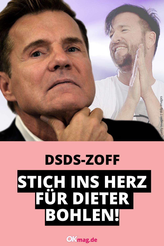 Dsds Zoff Damit Hat Niemand Gerechnet Michael Wendler Dsds Dieter Bohlen