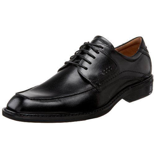 ecco derby shoes