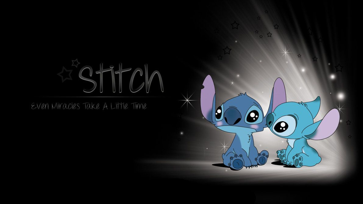 Adorable Stitch Backgrounds Stitch Wallpaper 1920x1080 By Echosong001 On Stitch Disney Disney Characters Wallpaper Cute Disney Wallpaper