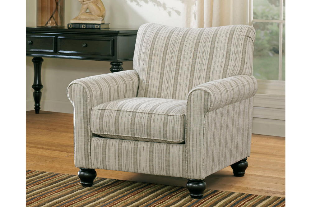 Milari Chair Linen accent chairs, Accent chairs, Furniture