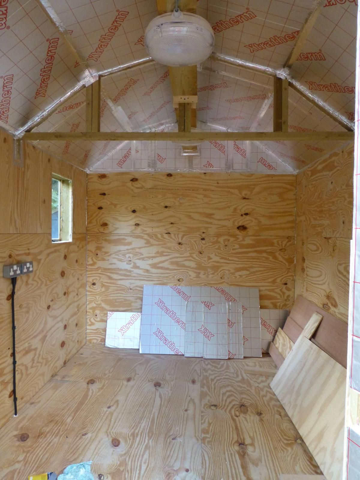 Image result for how to insulate shed floor shed floor