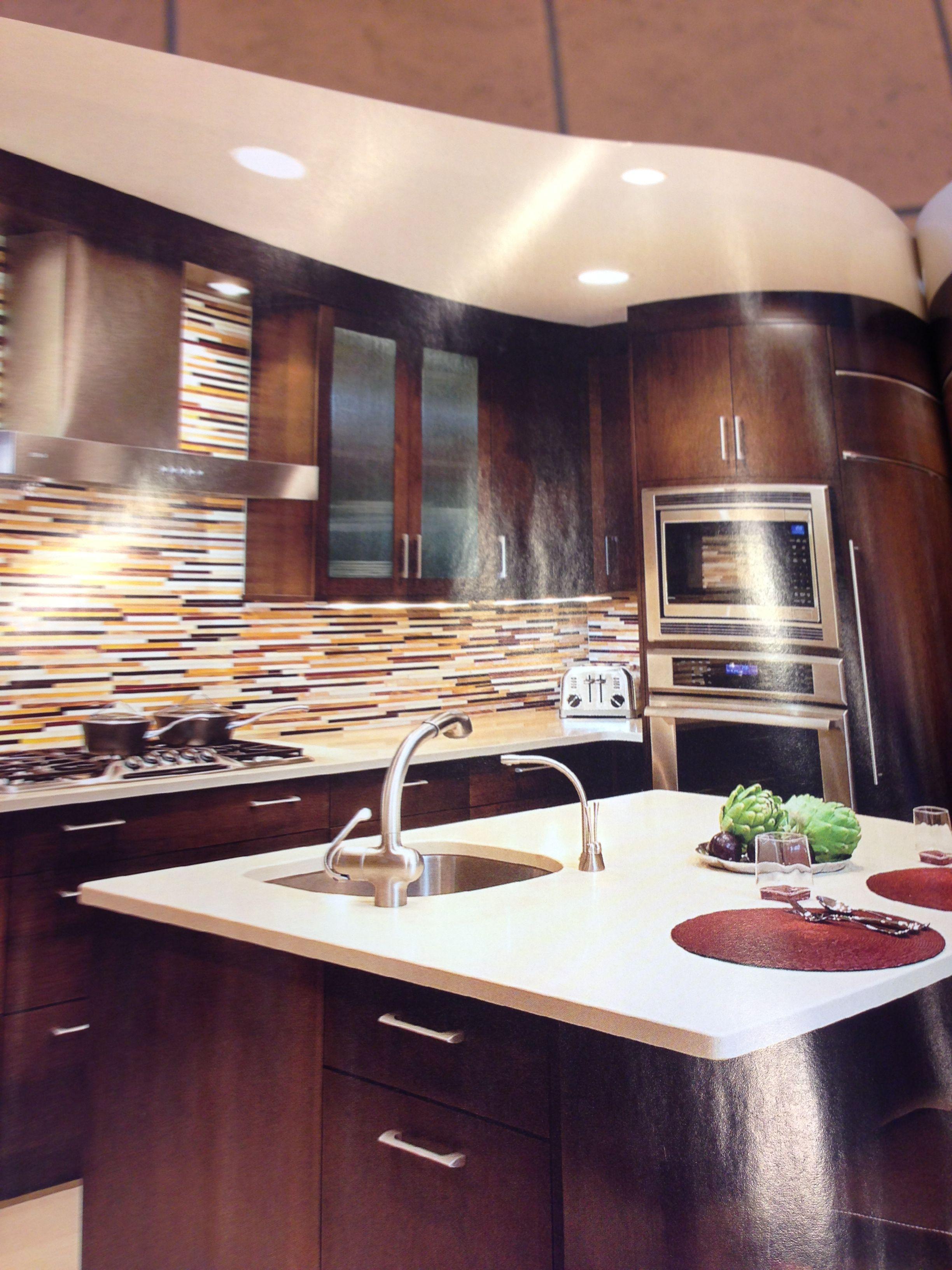 Beautiful Modern Kitchen - Cook Everyday