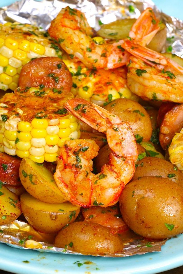 The Most Popular BBQ Recipes on Pinterest Right No