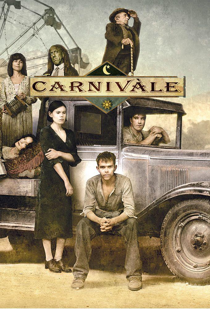 Carnivale Serie