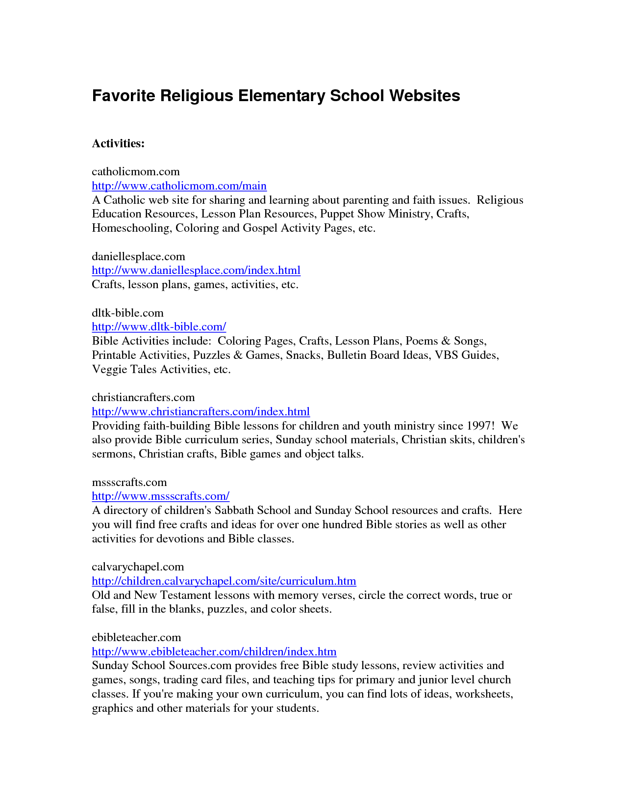 Catholic Religious Education Board Ideas
