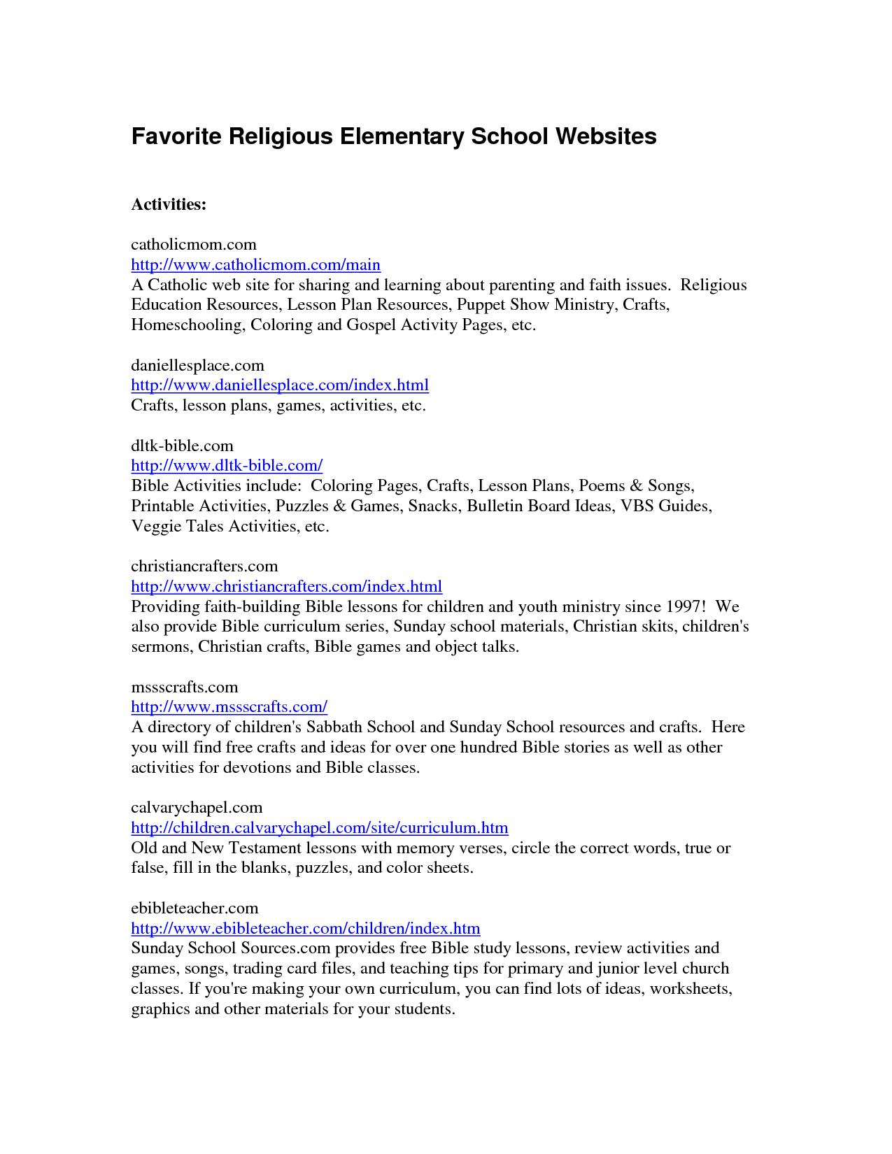 catholic religious education board ideas