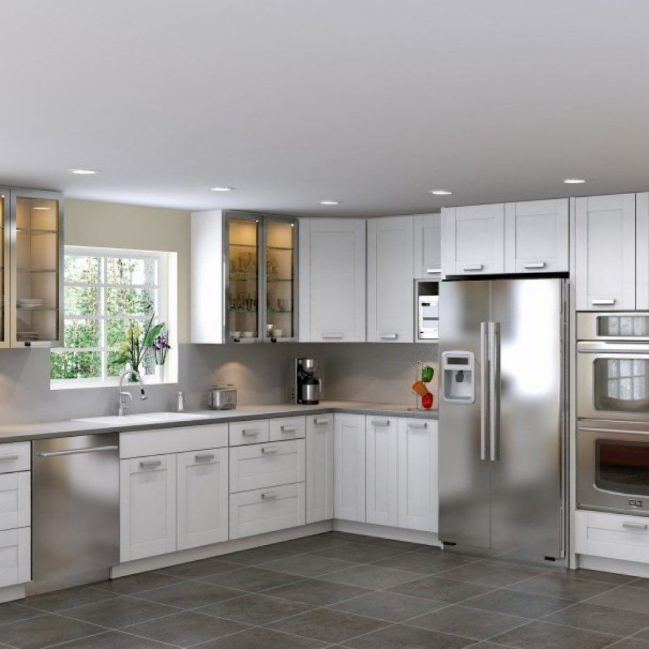 Kitchen Ikea Kitchen Cabinets Reviews Stainless Steel Cabinets