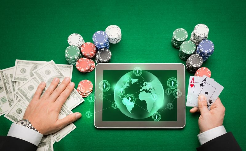 Pin on Online Casino Learning